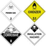 10 Most Dangerous Chemical Elements